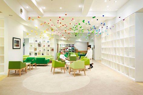 Emmanuelle Moureaux Architecture Design