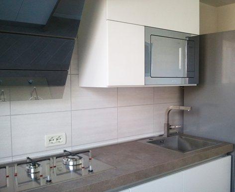 FP kitchen