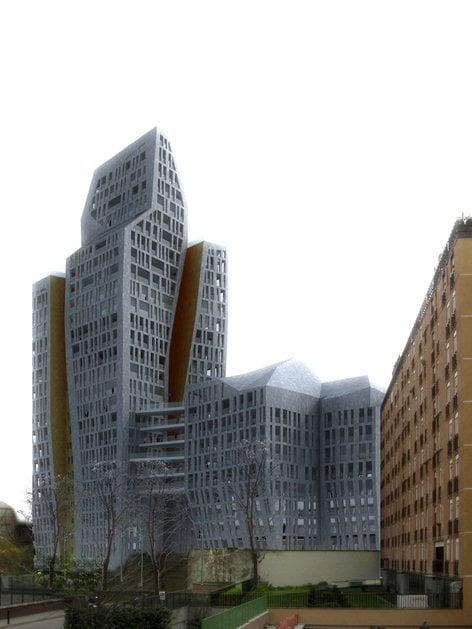 Torre delle Arti