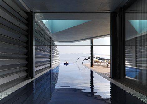 Yachting Club Villas at Elounda Beach