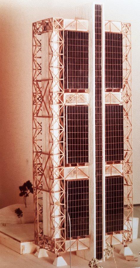 Il Grattacielo e la Sismica