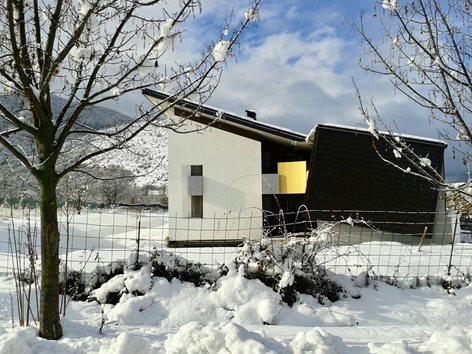 Casa orto - privata