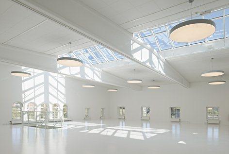 Färgfabriken - kunsthalle
