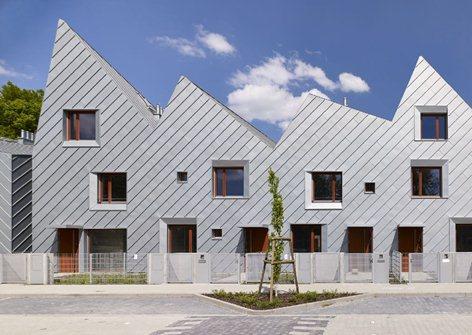 MikMak Houses | ArC2