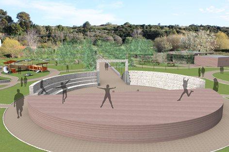 Un nuovo Parco Urbano nel cuore della città dei Martiri di Otranto