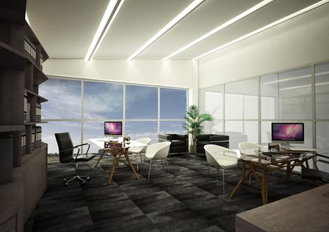 OFFICE ONE