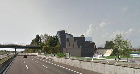 STONE CITY Headquarters
