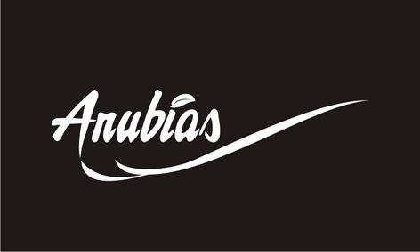 Anubias, redesign del marchio, progetto di allestimento, grafica e comunicazione visiva.