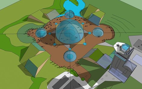 Parco nautico la sfera