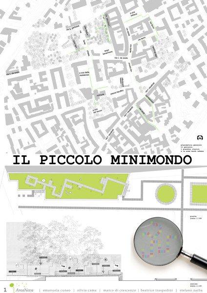 Microgiardini a Sesto San Giovanni