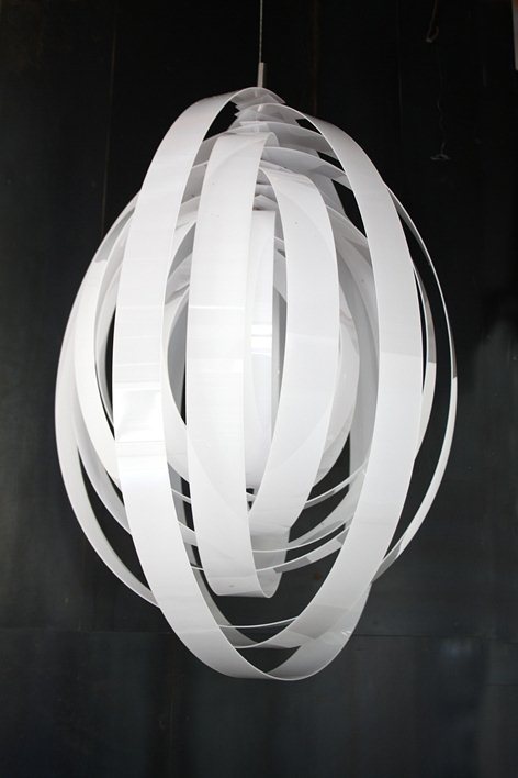 Concentrico Lamp