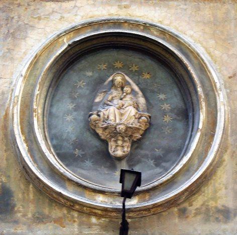 """Palazzo al """"Governo Vecchio"""" - Rione Parione"""