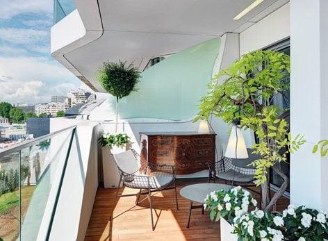 Private Apartment_CityLife