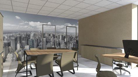 Agenzia Immobiliare Solo affitti - Interior Design