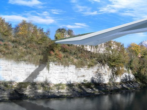 Ponte sul Piave