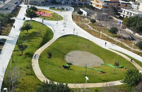 Parco dei bambini
