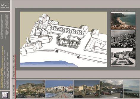Workshop di Architettura a Cefalù