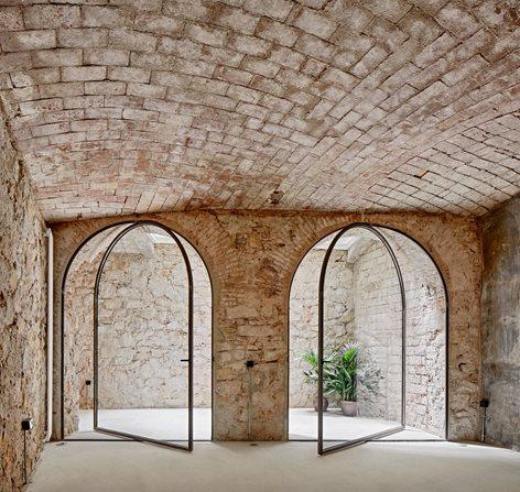 Reforma de triplex en Sant Antoni