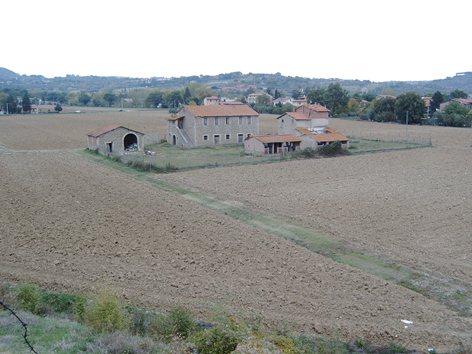 Valorizzazione patrimonio rurale in dismissione