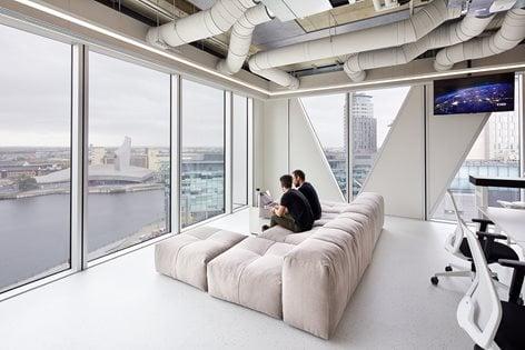 Ingenuity Media City - The Hut Group