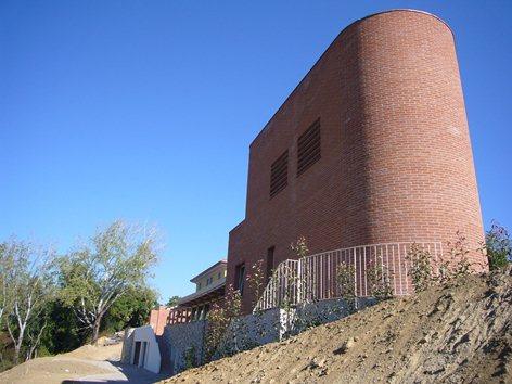 Centro Polivalente La Fornace Montecarlo