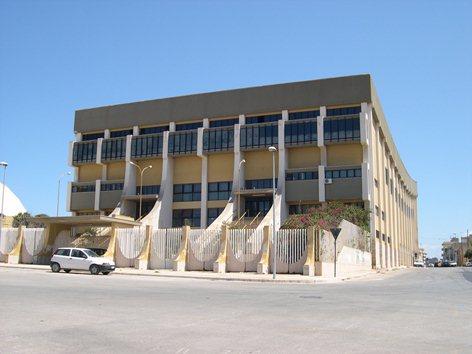 PALASPORT