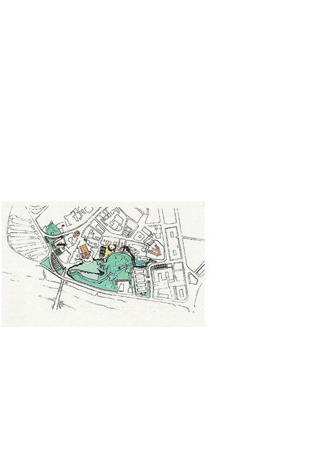 Riqualificazione del margine sud di Pordenone