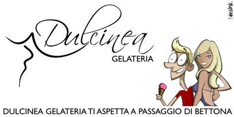 Dulcinea gelateria