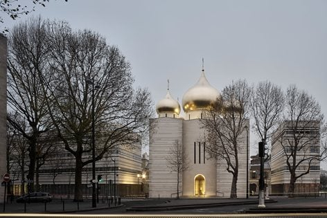 Russian Orthodox Spiritual and Cultural Center