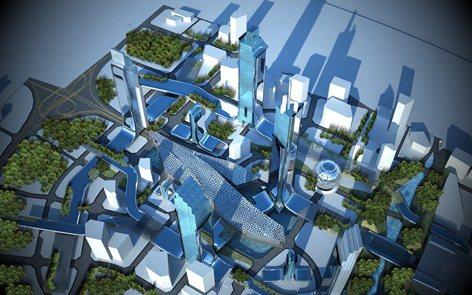 Beijing FengTai_Masterplan
