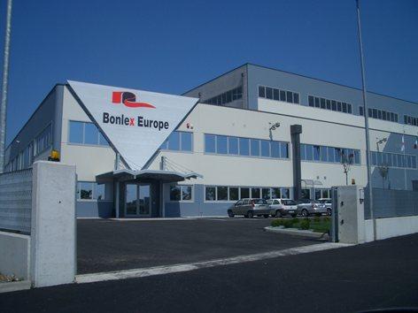 Stabilimento Bonlex Europe srl
