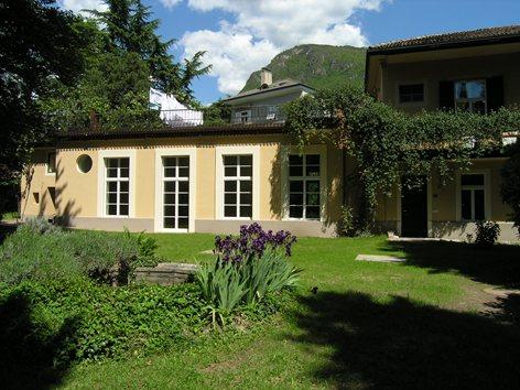 Casa Glauber