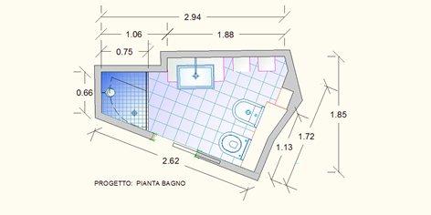 Ristrutturazione in Costiera Amalfitana