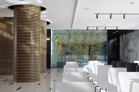 Easyhome Sino-Italy Top Design Center