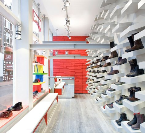 CAMPER STORES Memphis inspired