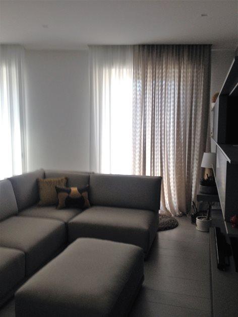 Realizzazione divano , calate
