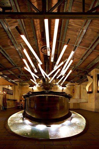 Distillerie Clandestine - Restyling 2005