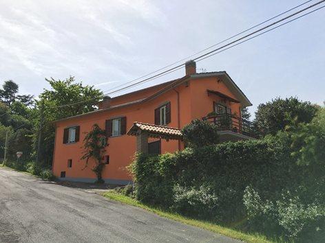 Ristrutturazione Villino - Subiaco