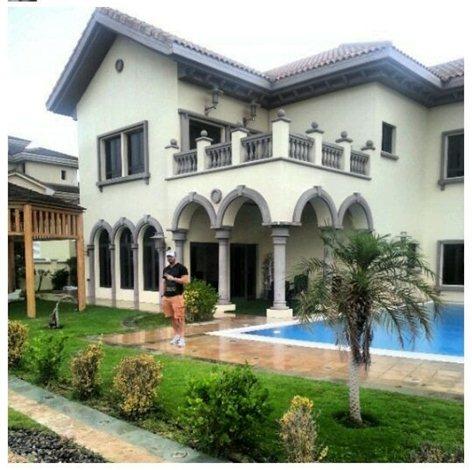 my Work -3d Max - Interior Design - villa al dammam