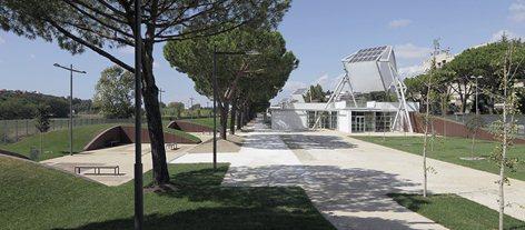 Centro Culturale Elsa Morante