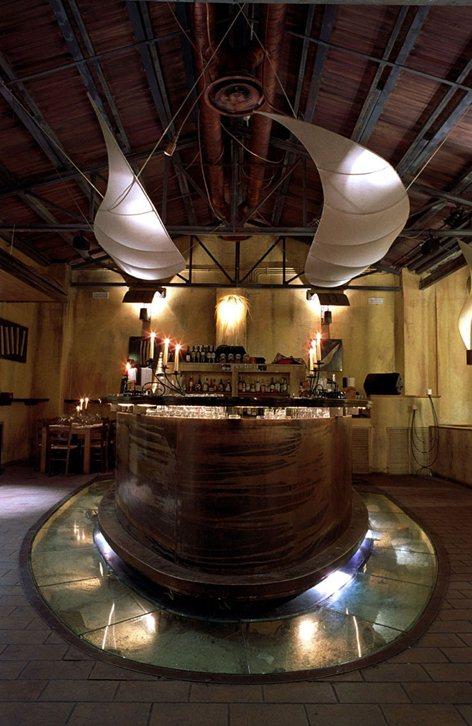Distillerie Clandestine