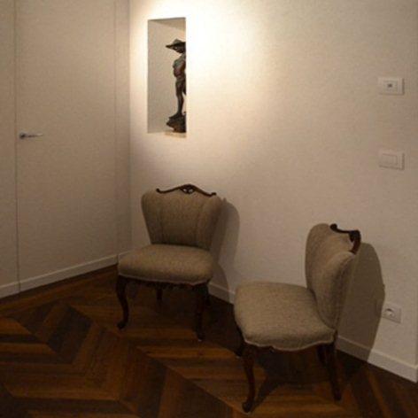 Residenza a Chiavari, Genova
