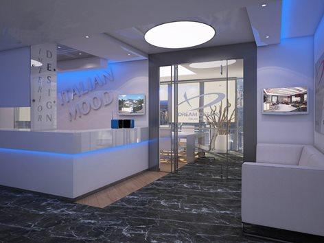 Idea Design International DUBAI