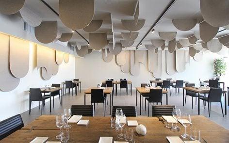 Nasturzio Restaurant
