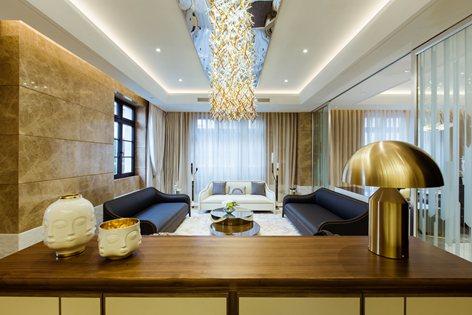 Club House - Hong Qiao 239