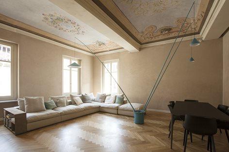 Appartamento 'La Carmagnole'