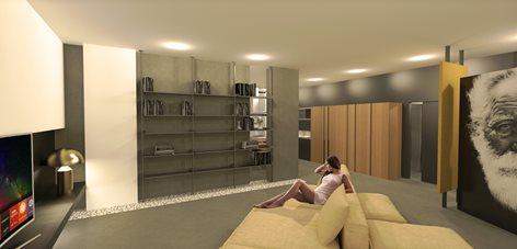 Appartamento B121