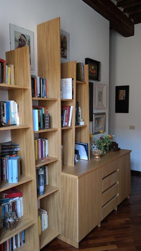 Mobile libreria