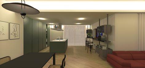 Appartamento G/C
