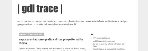 blog gdl trace